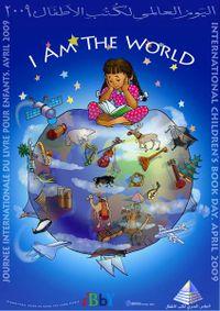 Dia internacional literatura infantil IBBY