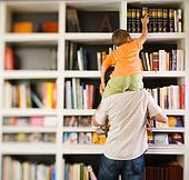 hagamos una biblioteca familiar