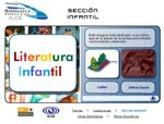 Bib digital ILCE seccion infantil