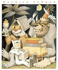 Maurice-sendak-reading-is-fun