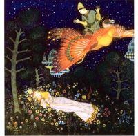 Edmund-dulac-the-firebird