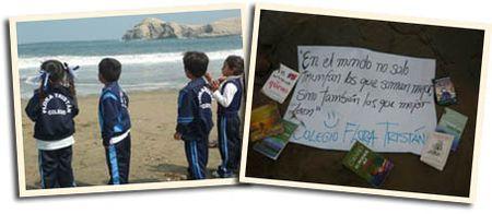 Paseo playas de Ventanilla - Callao - Peru