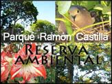 Parque Ramon Castilla – Reserva Ambiental